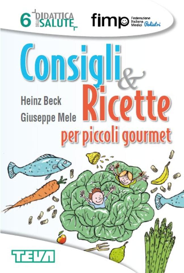 Consigli & Ricette per piccoli gourmet