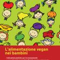 Opuscolo per svezzamento bambini vegani