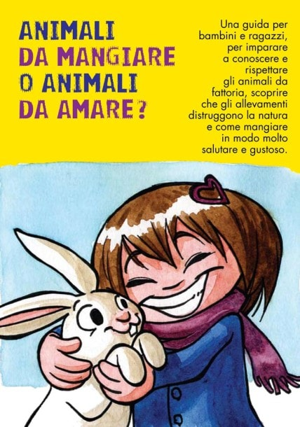 Animali da mangiare o animali da amare?