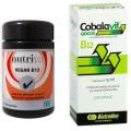 Vitamina B12: posologia e integratori vegani disponibili