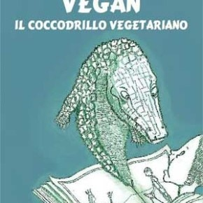 Vegan - il coccodrillo vegetariano,