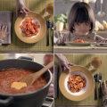 Formaggino con verdure: pubblicità regresso?
