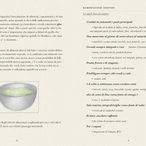 Svezzamento vegano e vegetariano - p. 20 e 21