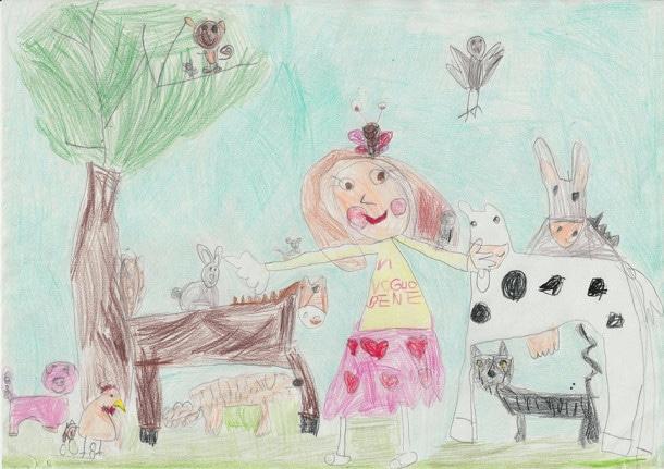 Illustrazione di Alice Pizzuti