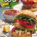 We veg, rivista di cucina vegana sana e golosa