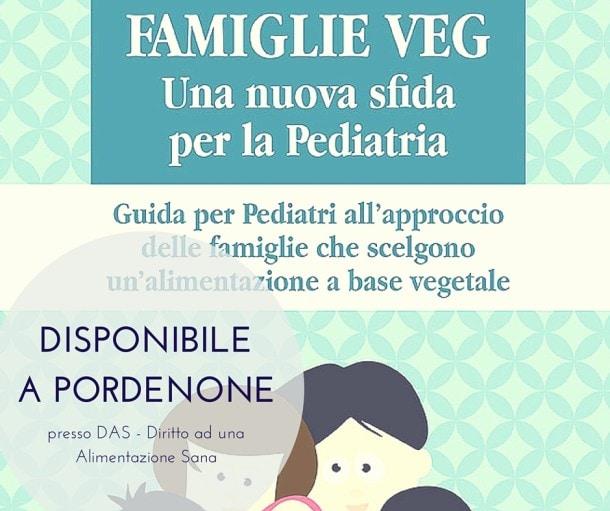 Famiglie veg a Pordenone