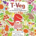 T-veg, dinosauro vegetariano