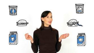 Melanie Joy: perché mangiamo alcuni animali?