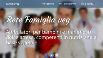 Rete Famiglia veg