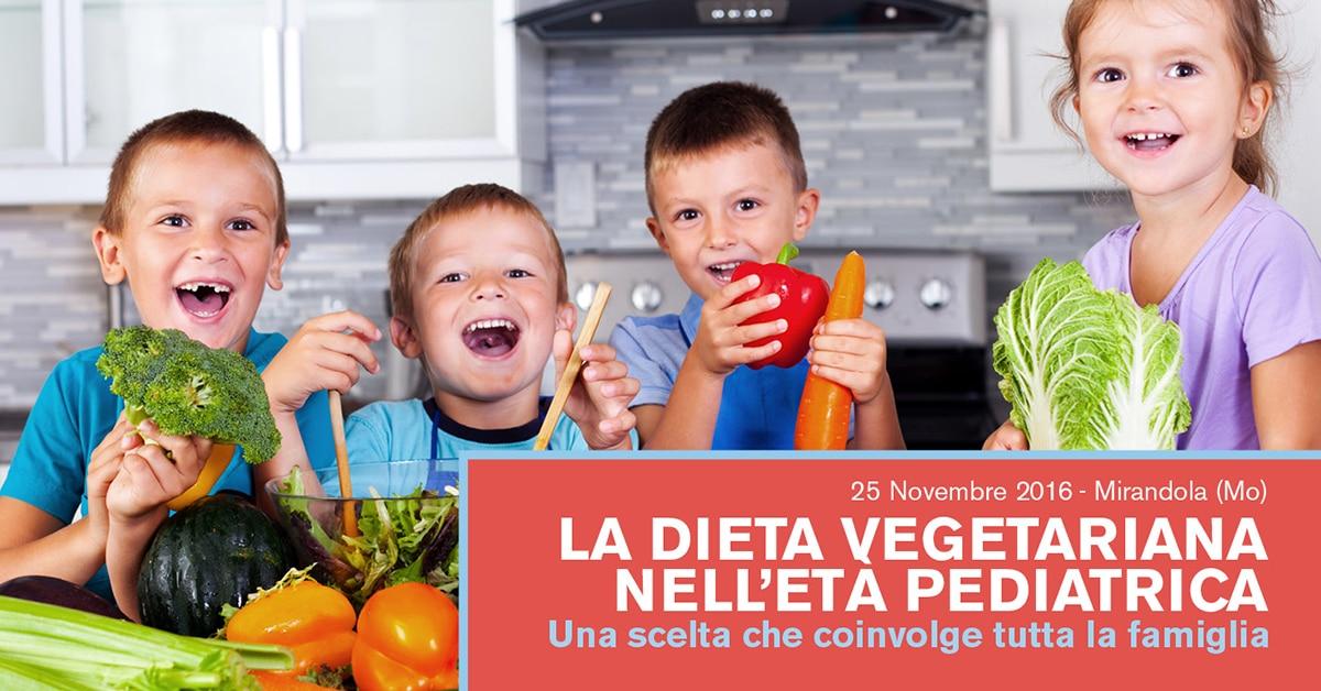 Dieta Settimanale Vegetariana : Corso ecm «la dieta vegetariana nell età pediatrica novembre