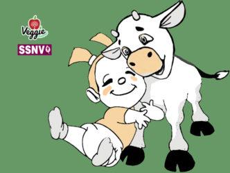 Bambini Vegani Meravigliosi