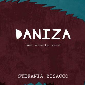 Copertina del libro Daniza